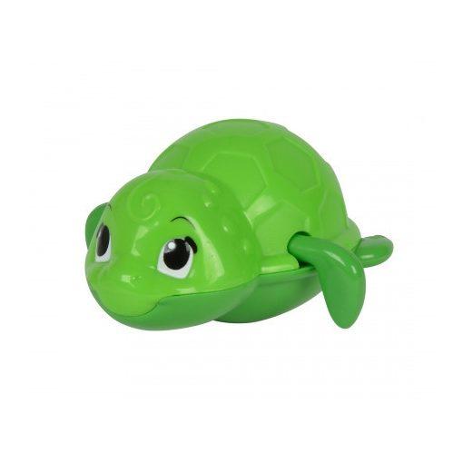 Simba Toys ABC - Felhúzható úszó fürdőjáték babáknak - teknős (104010032)