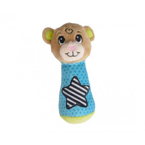 Simba Toys ABC - Sípoló plüss babajáték - maci (104010124)