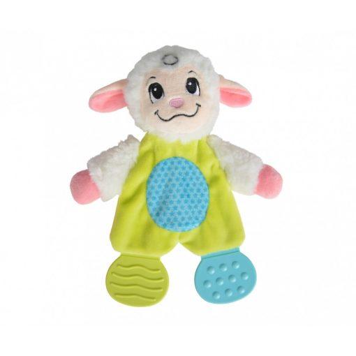 Simba Toys ABC - Plüss rágóka babáknak - bárány (104010126)