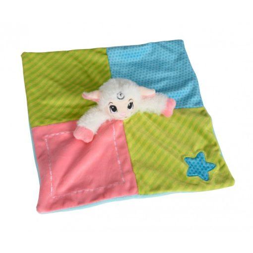 Simba Toys ABC - Plüss alvókendő babáknak - bárány (104010127)