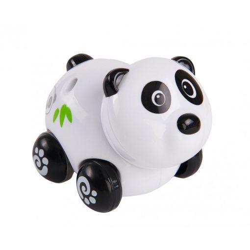 Simba Toys ABC - Guruló, vidám, bólogató állat babáknak - panda (104012074)