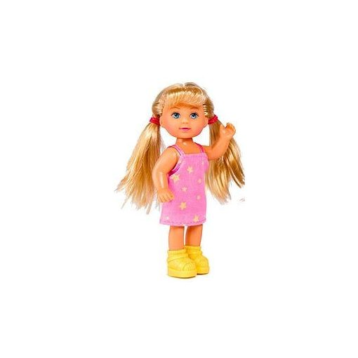 Simba Toys Evi Love - Evi baba csillagos nyári ruhában (105737988)
