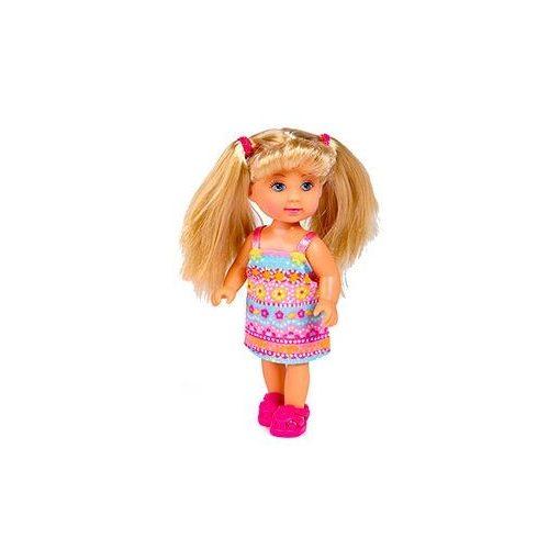 Simba Toys Evi Love - Evi baba virágos nyári ruhában (105737988)