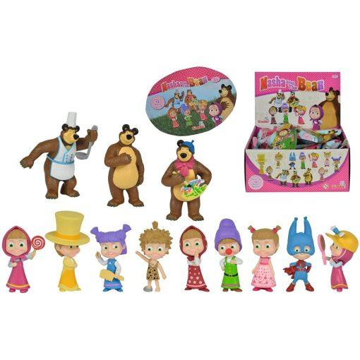 Simba Toys Mása és a medve - Zsákbamacska figurák 2. sorozat (109301000)