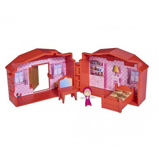 Simba Toys Mása és a medve - Mini játékszett - Mása háza (109301039)