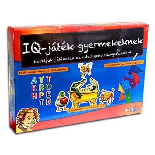 Noris - IQ-játék gyermekeknek (606013706)