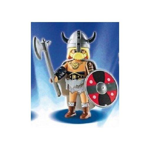 Playmobil 70069 Charlie viking zsákbamacska figura 1. sorozat