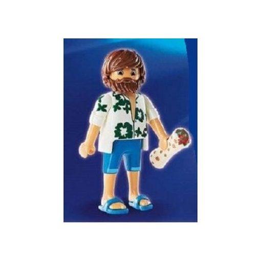 Playmobil 70069 Del zsákbamacska figura 1. sorozat