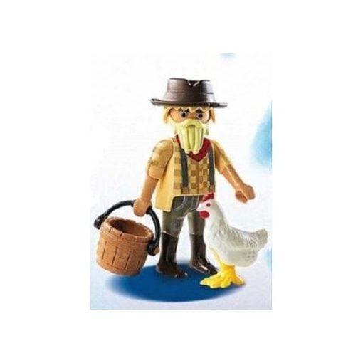 Playmobil 70069 Hillbilly farmer zsákbamacska figura 1. sorozat