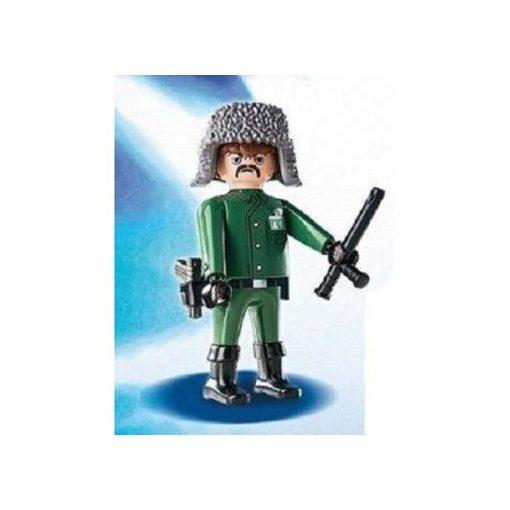 Playmobil 70069 Rendőr zsákbamacska figura 1. sorozat