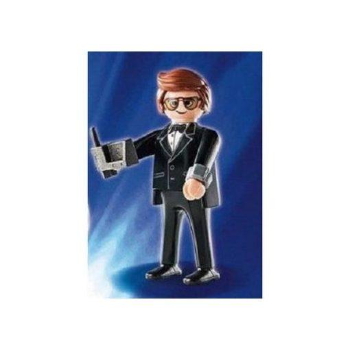 Playmobil 70069 Rex Dasher zsákbamacska figura 1. sorozat