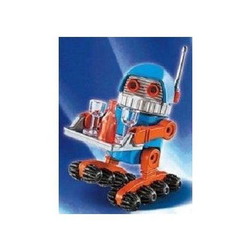 Playmobil 70069 Robotitron zsákbamacska figura 1. sorozat