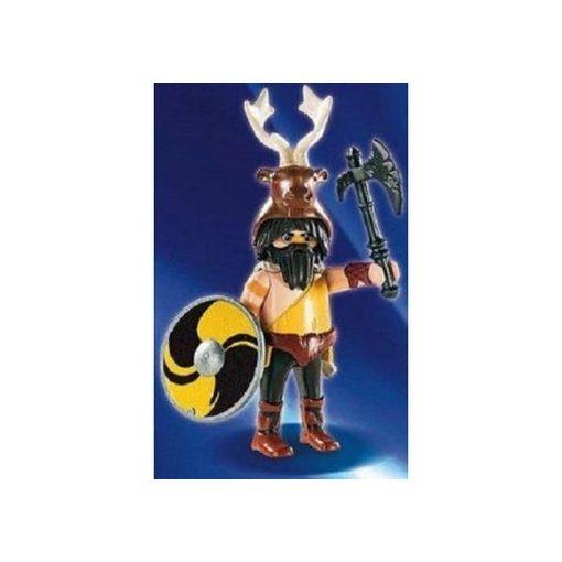 Playmobil 70069 Sárga viking zsákbamacska figura 1. sorozat