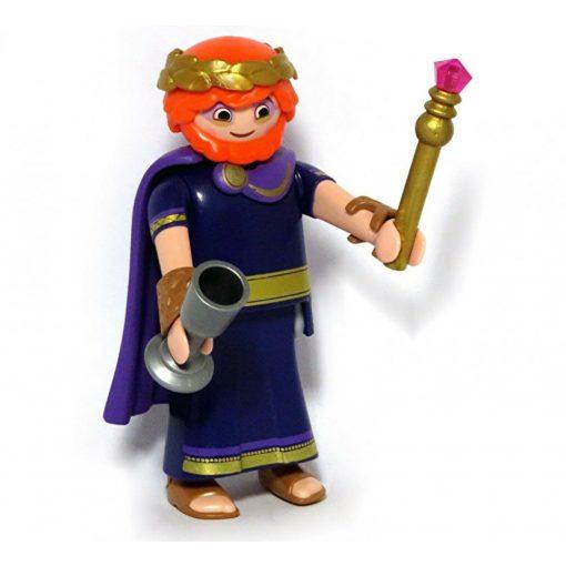 Playmobil 70139 Maximus római császár zsákbamacska figura 2. sorozat