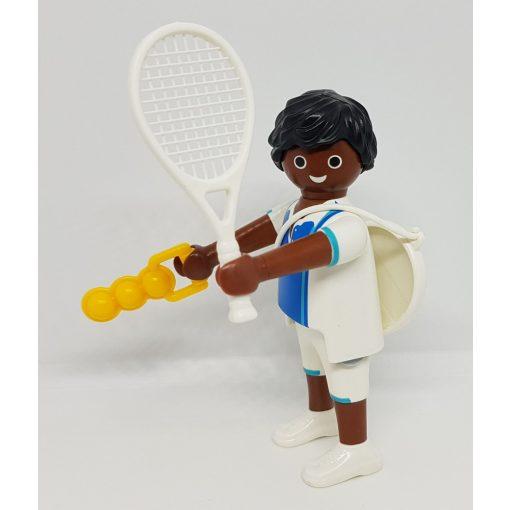 Playmobil 70242 Teniszező zsákbamacska figura 17. sorozat (fiúknak)