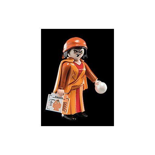 Playmobil 70288 SCOOBY-DOO! - Carlotta, a cigány zsákbamacska figura 1. sorozat
