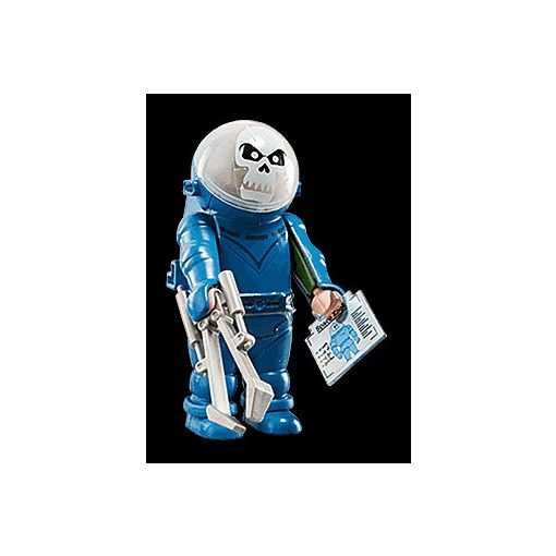 Playmobil 70288 SCOOBY-DOO! - Földönkívüli zsákbamacska figura 1. sorozat