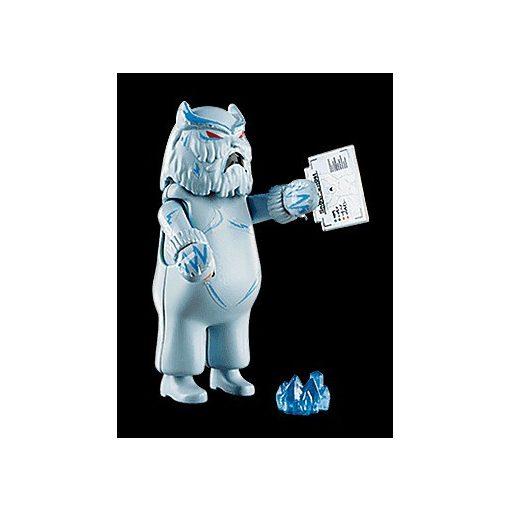 Playmobil 70288 SCOOBY-DOO! - Hószellem zsákbamacska figura 1. sorozat