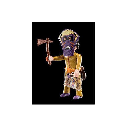 Playmobil 70288 SCOOBY-DOO! - Indián varázsló zsákbamacska figura 1. sorozat