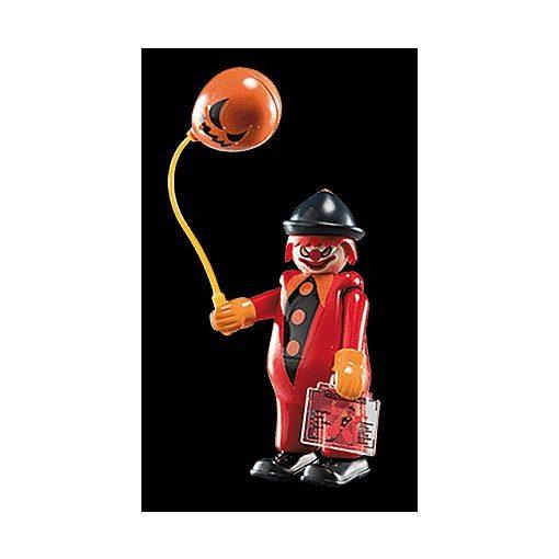 Playmobil 70288 SCOOBY-DOO! - Szellembohóc zsákbamacska figura 1. sorozat