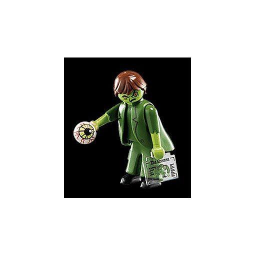 Playmobil 70288 SCOOBY-DOO! - Tapír zsákbamacska figura 1. sorozat
