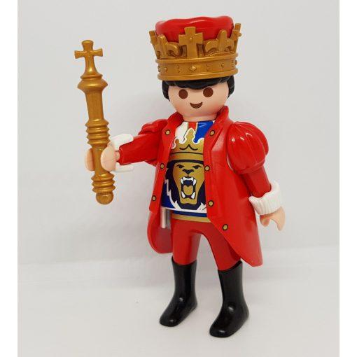 Playmobil 70369 Király zsákbamacska figura 18. sorozat (fiúknak)