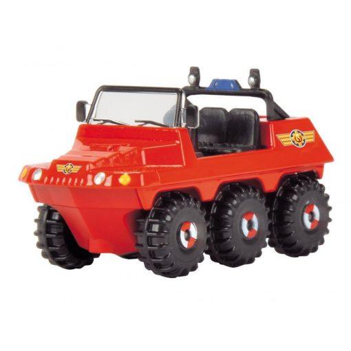 Dickie Toys Sam, a tűzoltó - Mentő járművek - Hydrus (203091000038)