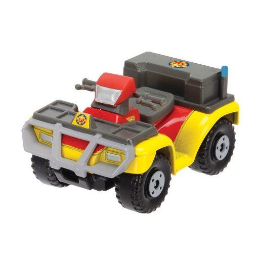 Dickie Toys Sam, a tűzoltó - Mentő járművek - Mercury (203091000038)