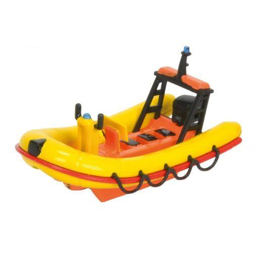 Dickie Toys Sam, a tűzoltó - Mentő járművek - Neptune (203091000038)