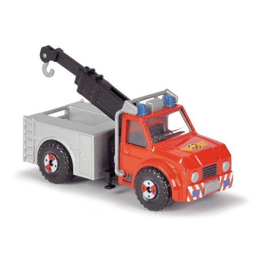Dickie Toys Sam, a tűzoltó - Mentő járművek - Phoenix (203091000038)