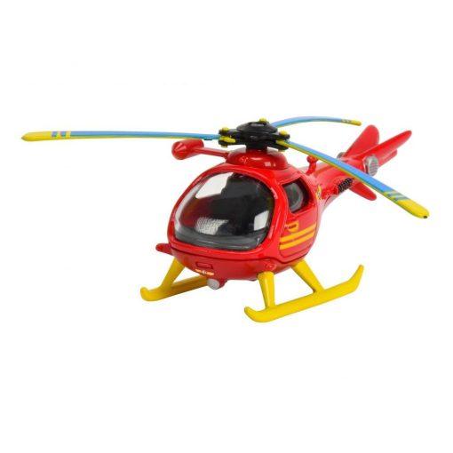 Dickie Toys Sam, a tűzoltó - Mentő járművek - Wallaby (203091000038)
