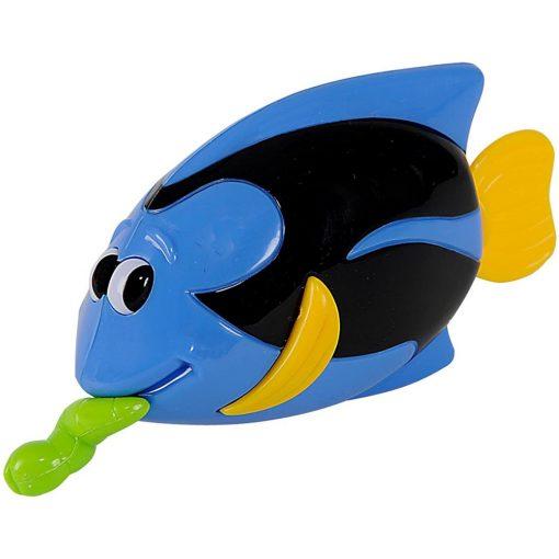 Simba Toys Water Fun - Felhúzható, úszó doktorhal fürdőjáték (107290244)