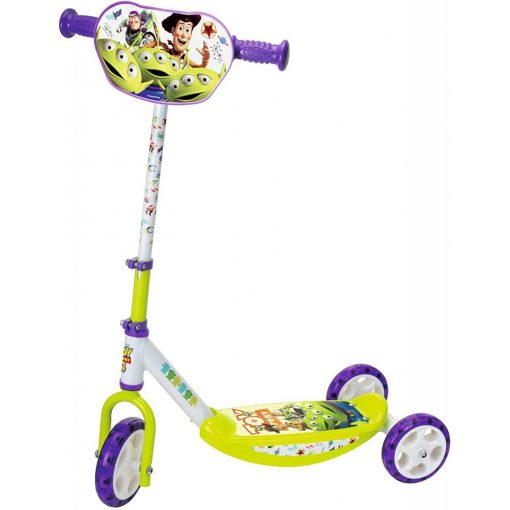 Smoby 750172 Toy Story háromkerekű roller